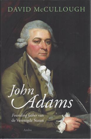 John Adams. Founding Father van de Verenigde Staten