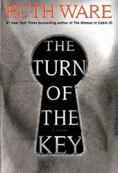 The Turn of the Key Book