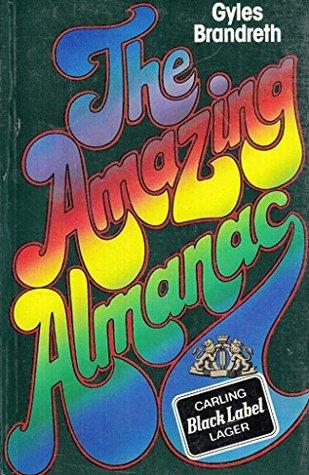 Amazing Almanac
