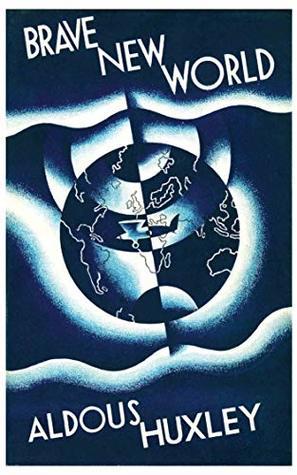 Brave Dew World Dystopian Society: utopian science fiction