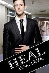 Heal (Save the Kids #3) Book
