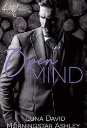 Open Mind (Kink Chronicles, #1) Book
