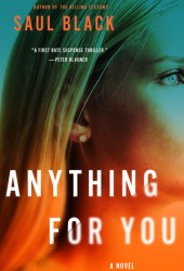 Anything For You (Valerie Hart, #3)