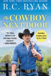 The Cowboy Next Door (Montana Strong, #2) Book