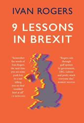 9 Lessons in Brexit Book