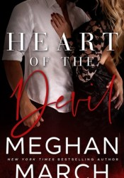 Heart of the Devil (Forge Trilogy, #3) Book by Meghan March