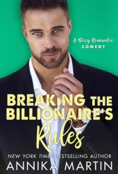 Breaking the Billionaire's Rules Book