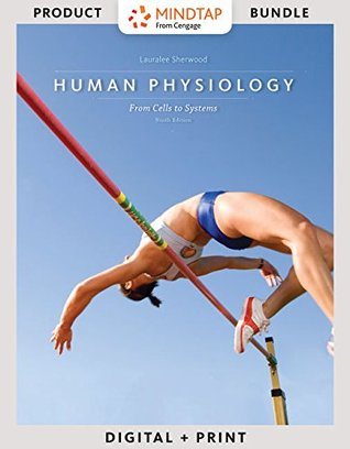 Bundle: Human Physiology: From Cells to Systems, 9th + LMS Integrated for MindTap Physiology, 2 terms (12 months) Printed Access Card