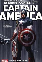 Captain America, Vol. 1: Winter in America Book