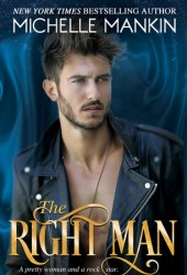 The Right Man Book