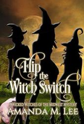 Flip the Witch Switch (Wicked Witches of the Midwest, #14) Book