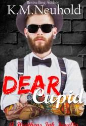 Dear Cupid Book