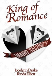 King of Romance (Ward Security #4.5) Book