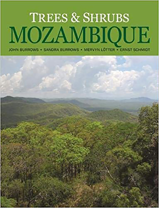 Trees and Shrubs of Mozambique