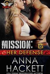 Mission: Her Defense (Team 52, #4) Book