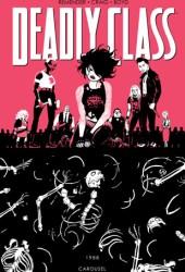 Deadly Class, Volume 5: Carousel Book