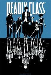 Deadly Class, Volume 1: Reagan Youth Book