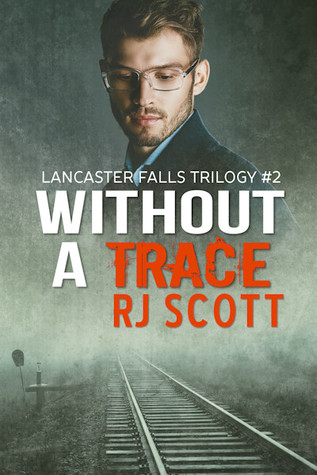 Without a Trace (Lancaster Falls Trilogy, #2)
