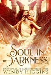 Soul in Darkness Book