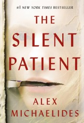 The Silent Patient Book