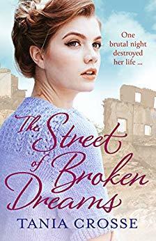 The Street of Broken Dreams (Banbury Street #2)