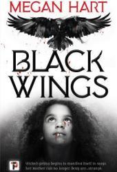 Black Wings Book