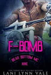 F-Bomb (The Bear Bottom Guardians MC, #9) Book