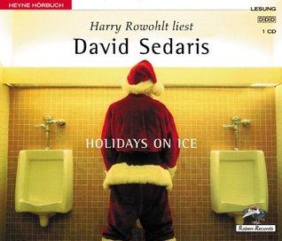 Holidays on Ice. CD.