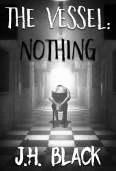 The Vessel: Nothing Book