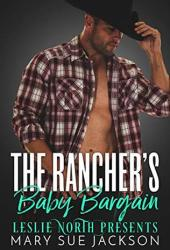 The Rancher's Baby Bargain Book