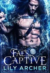 Fae's Captive Book