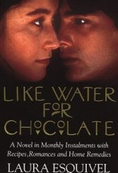 Like Water for Chocolate Book