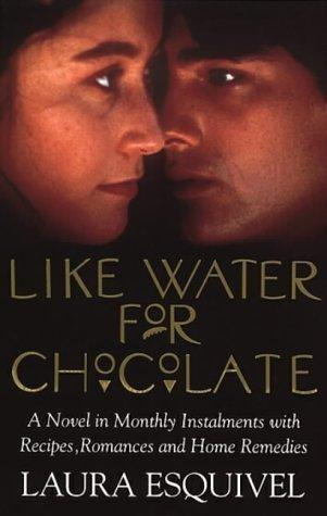 Like Water for Chocolate