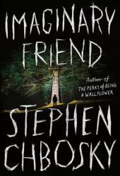 Imaginary Friend Book