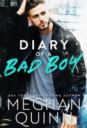 Diary of a Bad Boy Book