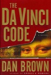 The Da Vinci Code (Robert Langdon, #2) Book