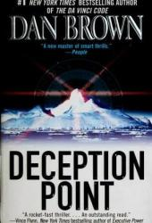 Deception Point Book