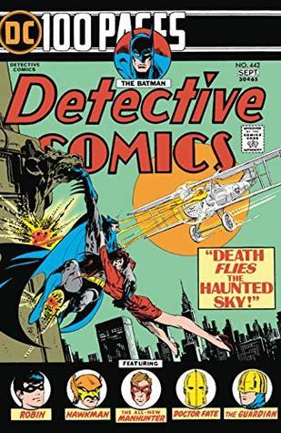 Detective Comics #442