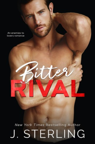 RELEASE BLITZ: BITTER RIVAL by J. Sterling
