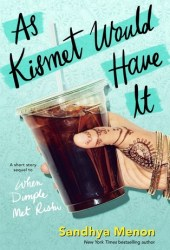 As Kismet Would Have It Book