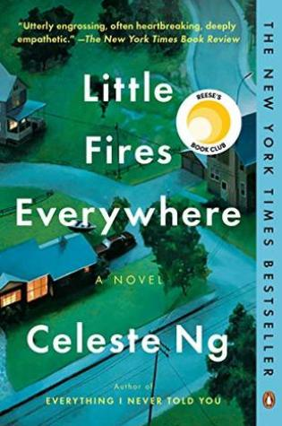 Little Fires Everywhere PDF Book by Celeste Ng PDF ePub