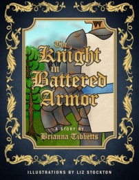 The Knight in Battered Armor