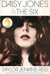 Daisy Jones & The Six Book