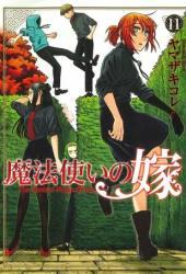 魔法使いの嫁 11 [Mahou Tsukai no Yome 11] (The Ancient Magus' Bride, #11) Book