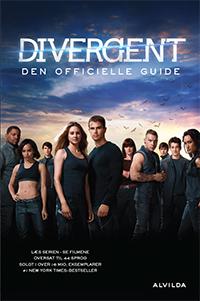 Divergent - Den officielle guide