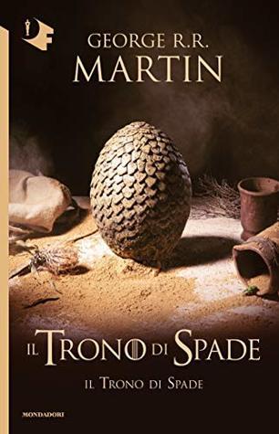 Il Trono di Spade - I. Il trono di Spade
