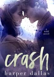 Crash Book by Harper Dallas