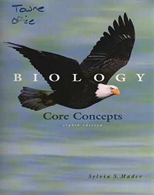 Biology Core Concepts