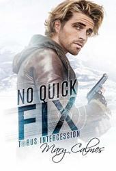 No Quick Fix (Torus Intercession #1) Book