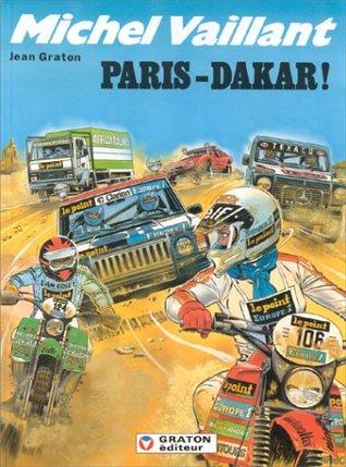 Michel Vaillant, tome 41 : Paris-Dakar !